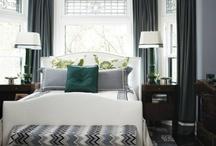 master bedroom ideas / by Tiffany Colantuono