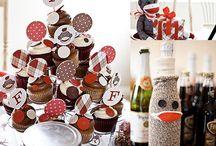 Birthday Party Ideas / by Kelli Jones