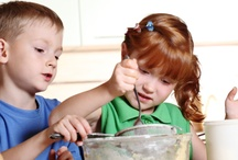 Kids Activities / Activities for kids - Ideas and things to keep the kids amused during the school holidays. / by Repaircare