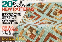 My Quilts / by Lyn Brown