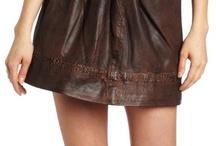 Contemporary Women`s Skirts / by Venessa Dorantes