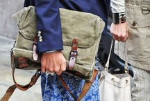 Street style / by GlamouRay
