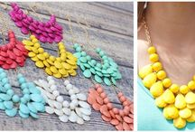 Affordable & Cute Jewelry / by Chrystie at Coupon Karma Blog