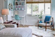 Home - Bonus Room / by Kate Waller