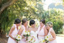 Style Me Pretty and Bari Jay / Bari Jay bridesmaids dresses in Style Me Pretty! / by BARI JAY