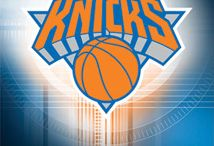 New York Knicks / I love this sport!! and this team  / by Maggie Hughes