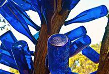 Extraordinary Yard Art / by Mary Burke