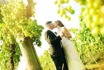 Wedding ideas / by Laura Kalina