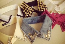 accesorios / by Lahura Morales