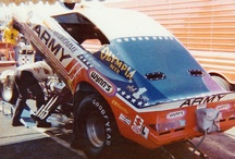 Funny Cars / by Aaron Robinson