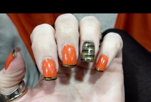Nail Art!! / by Alyssa Marie Murray! :)