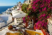 gorgeous greece / by Travelocity Travel