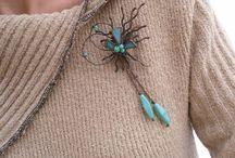Jewelry & Accessories / by Debbie Ziegler