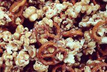 Popcorn / by Bethany D
