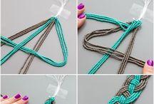 DIY Jewelry / by Allyson Raines