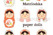kids crafts / by Claudia Mandara
