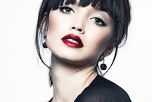Liquid Eyeliner / Eyeliner / by Ziba Beauty