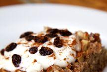 Quinoa Recipes / by Lisa Preston
