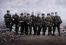 TV Series / by Adrian Liem Soewono