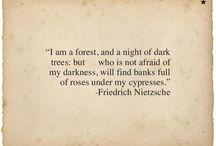 Quotes / by Faith Rubin