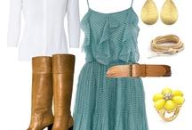 Dress Shop / by Katherine Regele