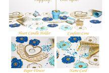 Handmade Wedding / by Baker Ross