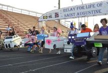 game ideas / by Relay For Life of Mishawaka/South Bend