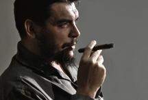 Che Guevara / by Jasmine Torres