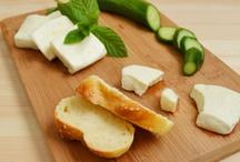 Cheese making  / by Jenny Boylen