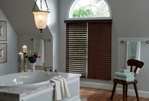 fauxWood blinds / by Oliver Bennett