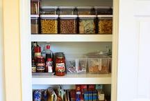 Kitchen Organization / by Erica Ertel-Delavega