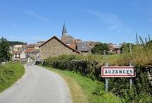 CREUSE  Limousin / Het departement in Frankrijk waar ik woon= 23 / by Marleen Reckers