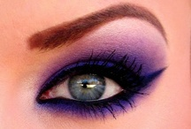 Makeup Lust / All the makeup ideas I lust over... / by Lynette Young