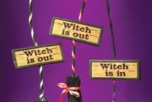 Witch-y Way / by Juli Martin