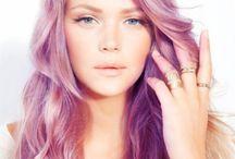 Haircolor: Pastel Shades / by Virtue Salon