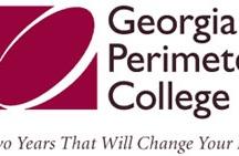 Success Stories / Georgia Perimeter College Success Stories / by Georgia Perimeter College