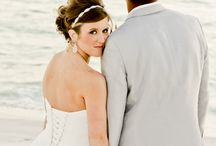 Wedding Picture Ideas / by Marion Courtney