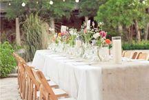 Dans mes rêves... wedding!! / by Virginie Jullien