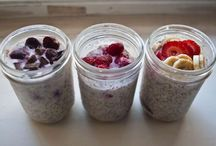 Breakfast Ideas / Quick, Easy and Healthy Breakfast Ideas / by Steph :: Modern Parents Messy Kids