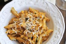 Pasta / by Marg Adams
