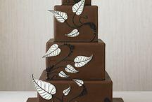 cakes / by Jennifer Lindgren