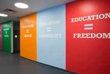Educational / by 3M Canada Design & Graphic Solutions