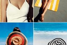 Summer Inspirations  / by Nini Nguyen