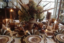 Thanksgiving / by Carol Mascola