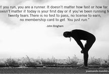Just Run / by Jennifer Burns