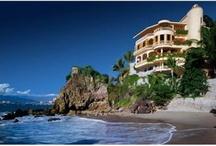 Puerto Vallarta, Mexico / Travel ideas for Puerto Vallarta, Mexica / by VacationRoost