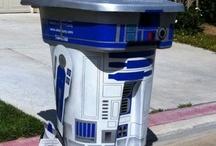 Star Wars / by Brian Kirkwood