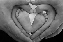Babies / by Carey Morris-Sarka