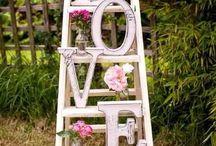 Wedding  - I wish! / by Lesley Donaldson