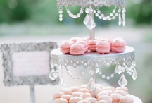 Sweets / by Emmy Storms